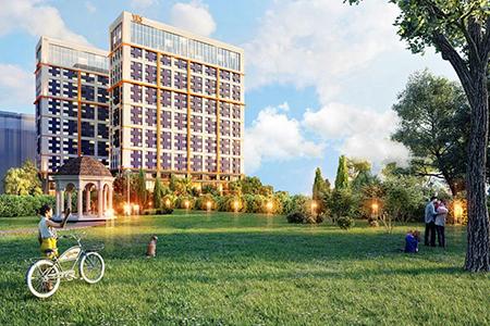 """Статьи: Что такое апарт-отель """"YE'S Астана""""  и почему апартаменты YE'S вдва раза выгоднее квартир?"""
